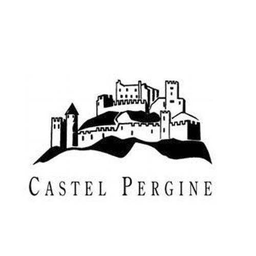 logo castel pergine