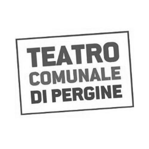 logo teatro comunale pergine