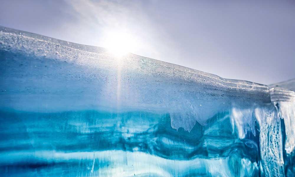 I ghiacciai del XXI – le soluzioni della scienza per salvarli