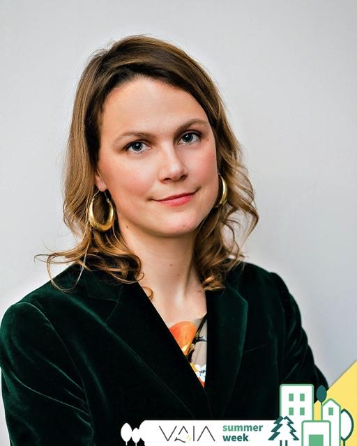 Investire nel green: incontriamo Irene Falck, Consigliere della Fondazione Falck per Forestami